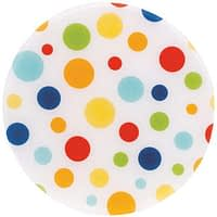 Colorful Dots Jar Opener