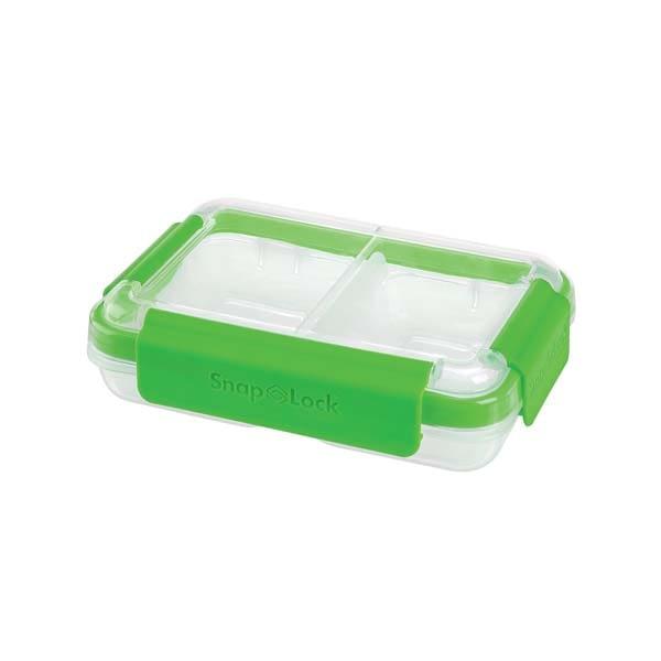 Box Split Green