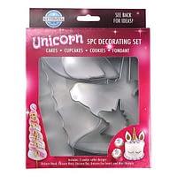 Cake Decorator Unicorn