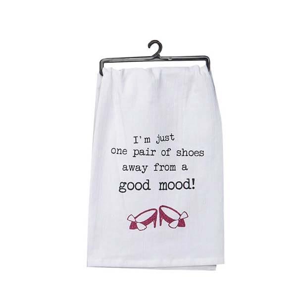 Towel Good Mood