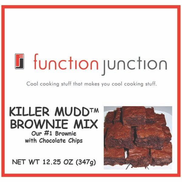 Killer Mud Brownie Mix