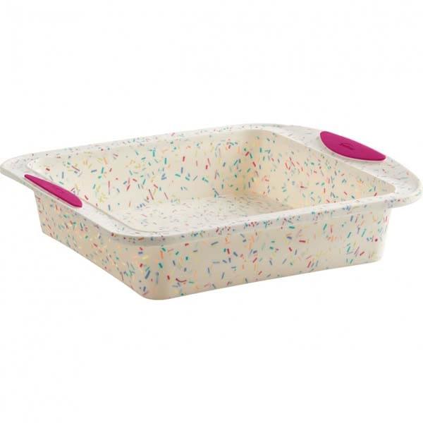 Cake Pan Confetti