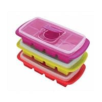 XL Ice Cube Tray with Cover