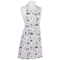 Purr Party Kitchen Apron