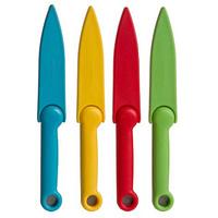 Food Safety Paring Knife Set